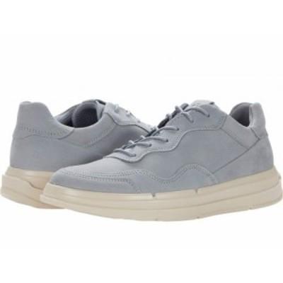 ECCO エコー レディース 女性用 シューズ 靴 スニーカー 運動靴 Soft X Sneaker Silver/Grey【送料無料】