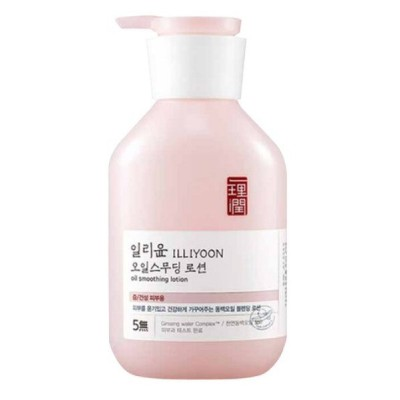 [ILLIYOON]Oil Smoothing Lotion 350ml