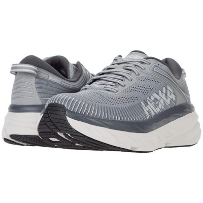 Hoka One One Bondi 7 メンズ スニーカー 靴 シューズ Wild Dove/Dark Shadow