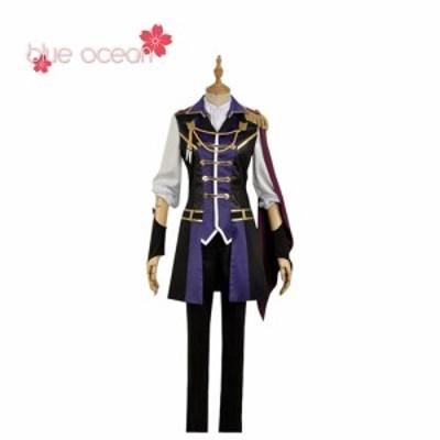 うたのプリンスさまっ 4期 一ノ瀬トキヤ いちのせ トキヤ 演出服 風 コスプレ衣装  cosplay ハロウィン  仮装