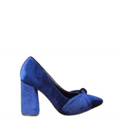 レディース 靴 ヒール パンプス Fontana 2.0 GIUSI-BLU-Blue-39 Womens Fall & Winter Pumps & Heels Blue - Size 39