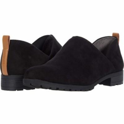 ドクター ショール Dr. Scholls レディース ローファー・オックスフォード シューズ・靴 Retrograde Black