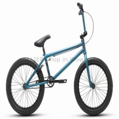 BMX Verde Vex XL BMXバイクマットディープブルーメンズSz 20インチ/ 21インチトップチューブ  Verde