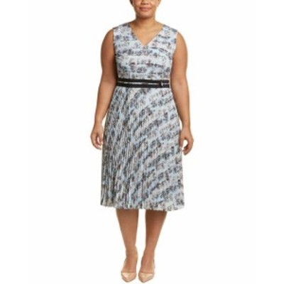 Marina マリーナ ファッション ドレス Marina Rinaldi Plus Dallas Shift Dress 12