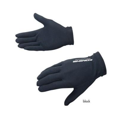 コミネ GK-136 クールマックス インナーグローブ INE GK-136 COOLMAX Inner Gloves