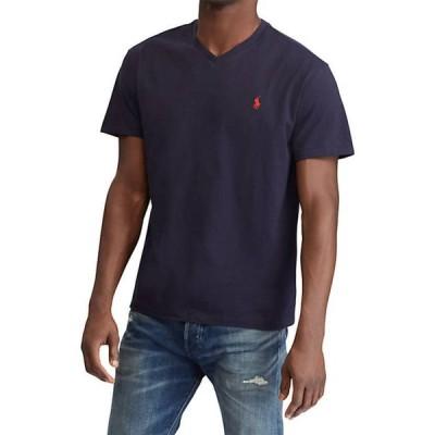 ラルフローレン メンズ シャツ トップス V-Neck T-Shirt