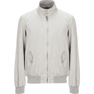 ダンディ DANDI メンズ ジャケット アウター jacket Light grey