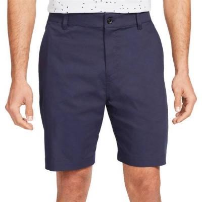 ナイキ メンズ ハーフパンツ・ショーツ ボトムス Nike Men's Dri-FIT UV Chino Golf Shorts