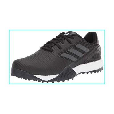 adidas メンズ Codechaos スポーツ ゴルフシューズ US サイズ: 10.5 カラー: ブラック