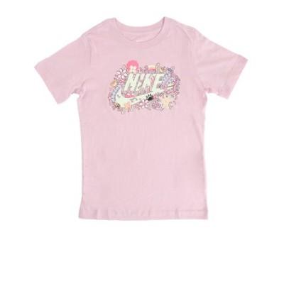 ナイキ(NIKE)ユース アーティスト フューチュラ Tシャツ CZ1844-676