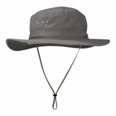 アウトドアリサーチ その他帽子 Helios Sun Hat Pewter