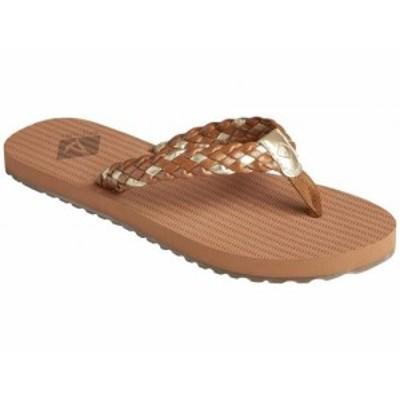 Sperry スペリー レディース 女性用 シューズ 靴 サンダル Calypso Braid Platinum/Brown【送料無料】