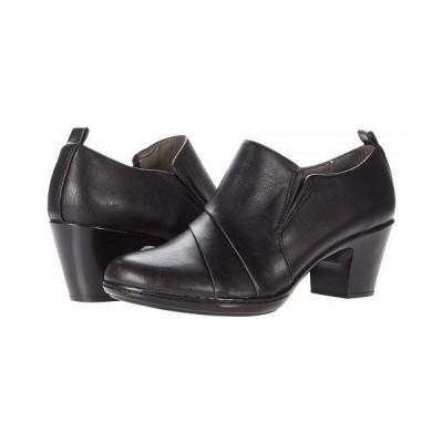 EuroSoft ユーロソフト レディース 女性用 シューズ 靴 クロッグ ミュール Villis - Black