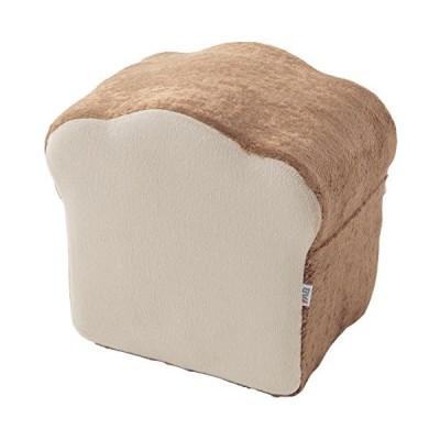セルタン 日本製 低反発 食パン クッション 2枚切り トースト A434-522BE