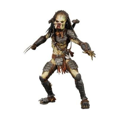 Alien VS. Predator: Requiem NECA ネカ Action Figure Series 2 Predator Unmasked フィギュア ダイキャ