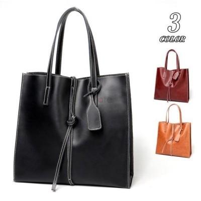 トートバッグレディースバッグバッグ鞄ハンドバッグ大容量合成皮革マザーズバッグショッピング通勤