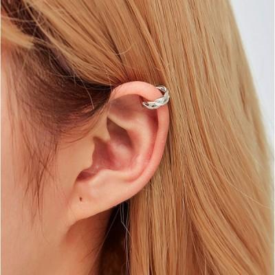 イヤークリップ   イヤーカフ  耳輪 耳飾り  穴不要 キラキラ  レディース  ファッション 欧米 簡約 ボヘミア 通勤