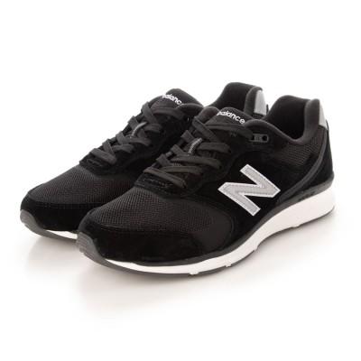 ニューバランス new balance NB WW880 2E BL4     BLACK (BLACK)