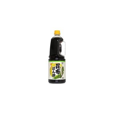 ヤマサ 昆布ぽん酢 1.8L【イージャパンモール】
