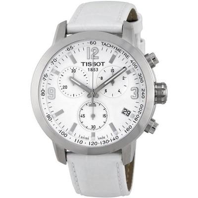 Tissot PRC 200 Chronograph Mens Watch T0554171601700