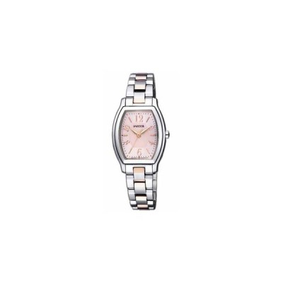 シチズン CITIZEN ウィッカ wicca ソーラーテック レディース腕時計 KH8-730-93