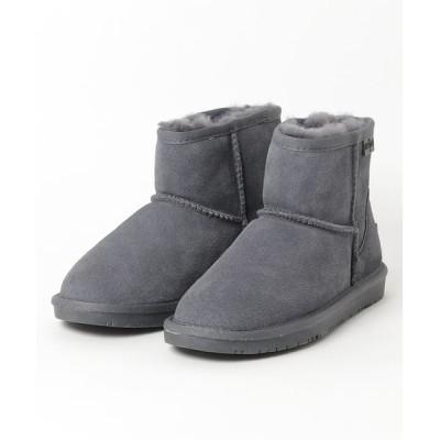 EMC RETAIL STORE / MINNETONKA(ミネトンカ) / 撥水 スエードショートブーツ WATER RESISTANT VISTA ANKLE BOOT アンクルブーツ WOMEN シューズ > ブーツ