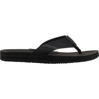 コビアン Cobian メンズ ビーチサンダル シューズ・靴 A.R.V. II Flip Flops Black
