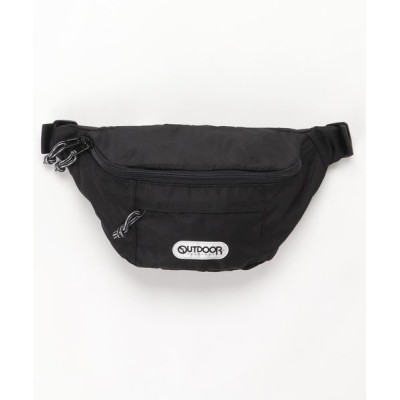 OUTDOOR PRODUCTS / MAY HIP BAG ウエストバッグ ショルダーバッグ MEN バッグ > ボディバッグ/ウエストポーチ