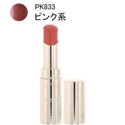 コーセーエルシア プラチナム 顔色アップラスティングルージュ 833ピンク系 コーセー