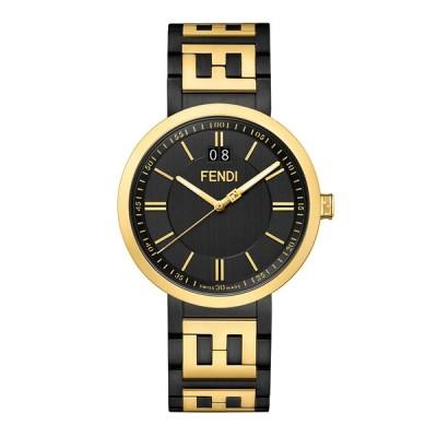 正規品 フェンディ FENDI フォーエバーフェンディ F105030901 腕時計 メンズ