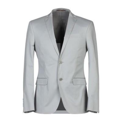 FUTURO テーラードジャケット  メンズファッション  ジャケット  テーラード、ブレザー グレー