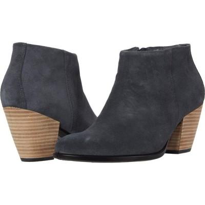 エコー ECCO レディース ブーツ ショートブーツ ウエスタンブーツ シューズ・靴 Shape 55 Western Ankle Boot Magnet