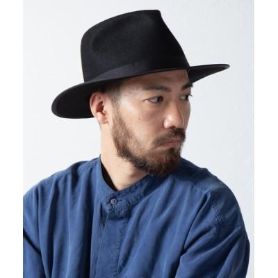 Ray's Store / Rabbit Fur Fedora Hat / ラビットファーハット MEN 帽子 > ハット