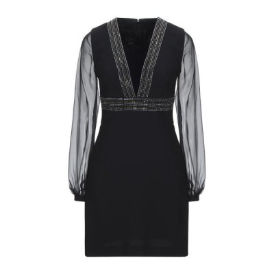 PINKO チューブドレス ファッション  レディースファッション  ドレス、ブライダル  パーティドレス ブラック