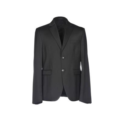 アクネ ストゥディオズ ACNE STUDIOS テーラードジャケット ブラック 52 ポリエステル 53% / ウール 45% / ポリウレタン