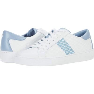 マイケル コース MICHAEL Michael Kors レディース スニーカー シューズ・靴 Colby Sneaker Pale Blue