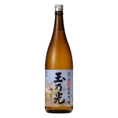 清酒 玉乃光 純米吟醸 酒楽 淡麗辛口 1800ml 日本酒