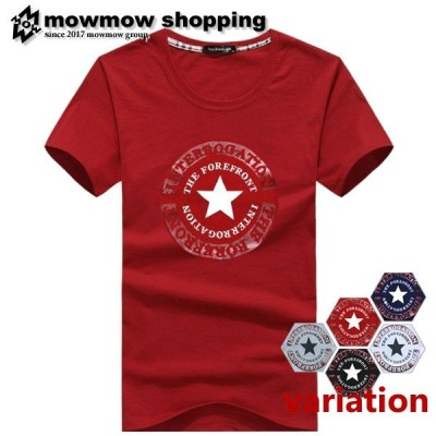 Tシャツ メンズ レディース 半袖 カットソー プリント アメカジ ta-tmmix0031