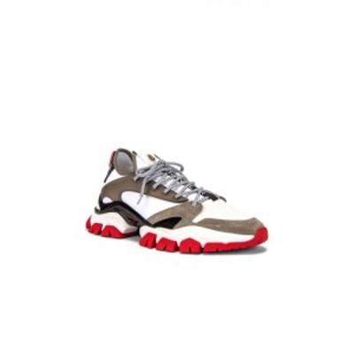 モンクレール Moncler メンズ スニーカー シューズ・靴 Trevor Sneaker Multi