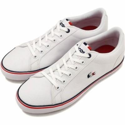 LACOSTE ラコステ スニーカー 靴 レディース LEROND 218 1 QSP レロンド ホワイト [CAW0092-21G]【yen300】