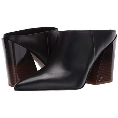 サム エデルマン Reverie レディース ヒール パンプス Black Modena Calf Leather
