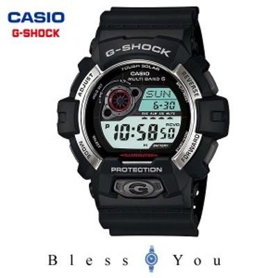 国内正規品 G-SHOCK CASIO 電波ソーラー腕時計 メンズ カシオ g-shock Gショック GW-8900-1JF メンズウォッチ 新品お取寄せ品 22