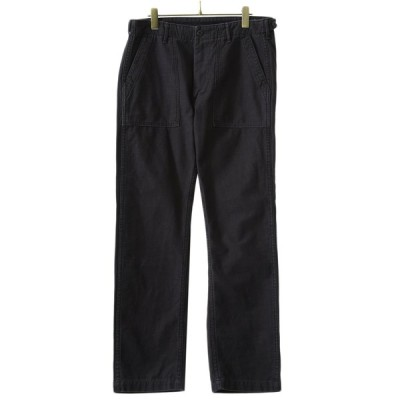 orSlow / オアスロウ : SLIM FIT FATIGUE PANTS :01-5032-61S
