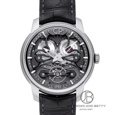 ジラール・ペルゴ GIRARD PERREGAUX ネオブリッジ 84000-21-001-BB6A 新品 時計 メンズ