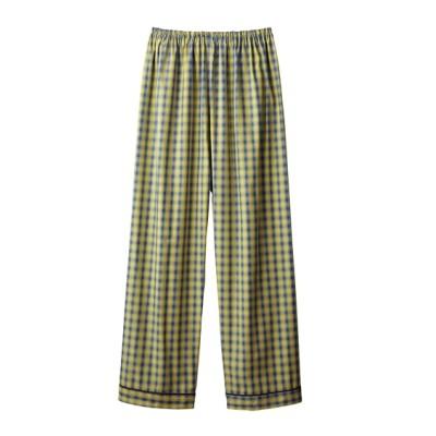 MONTBLANC 59-435 患者衣パンツ(男女兼用) ナースウェア・白衣・介護ウェア