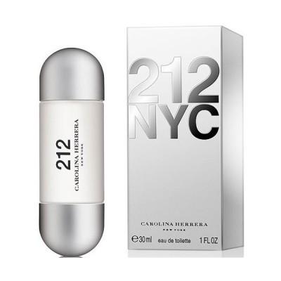 キャロライナヘレラ 212 EDT オードトワレ SP 30ml 香水 【あすつく】