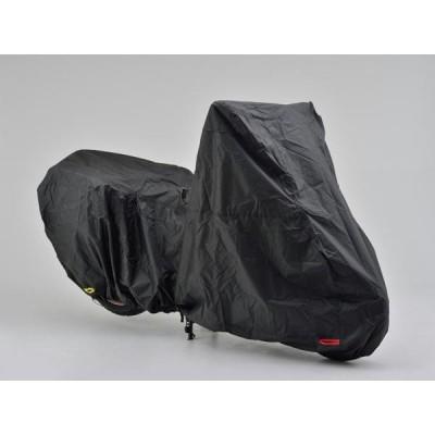 デイトナ ブラックカバー ウォーターレジスタント ライト サイドBOX装着タイプ アドベンチャー専用