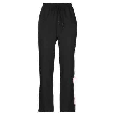 パトリツィア ペペ PATRIZIA PEPE パンツ ブラック 38 レーヨン 55% / アセテート 45% パンツ