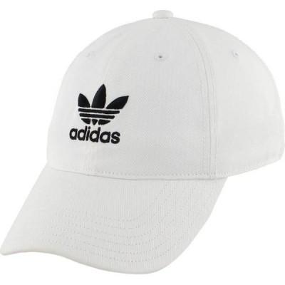 アディダス メンズ 帽子 アクセサリー adidas Men's Originals Relaxed Hat