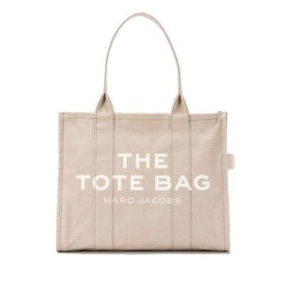 マークジェイコブス トートバッグ M0016156 260/BEIGE ベージュトラベラートート MARC JACOBS The Tote Bag Traveler Tote レディース ユニセックス